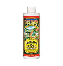 FoxFarm FoxFarm Big Bloom Liquid Concentrate, 1 pt