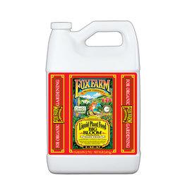 FoxFarm FoxFarm Big Bloom Liquid Concentrate, 1 gal