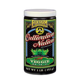 FoxFarm FoxFarm Cultivation Nation™ Veggie, 1 lb