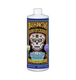 FoxFarm FoxFarm Bush Doctor Force of Nature Insect Repellent (concentrate), 1 qt
