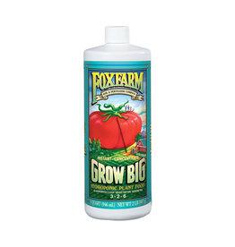 FoxFarm FoxFarm Grow Big Hydro® Liquid Concentate, 1 qt