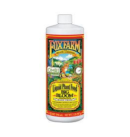 FoxFarm FoxFarm Big Bloom Liquid Concentrate, 1 qt