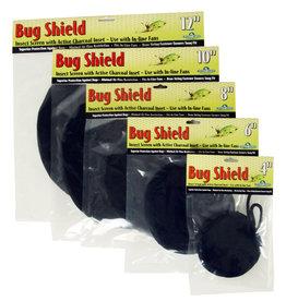 """Active Air Bug Shield, 6"""""""