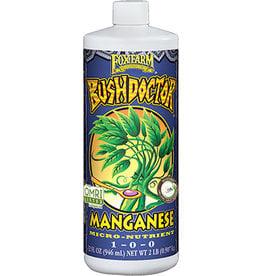 FoxFarm FoxFarm Bush Doctor Manganese, 1 qt