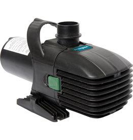 Hydrofarm Utility Submersible Pump, 5284 GPH/20,000 LPH