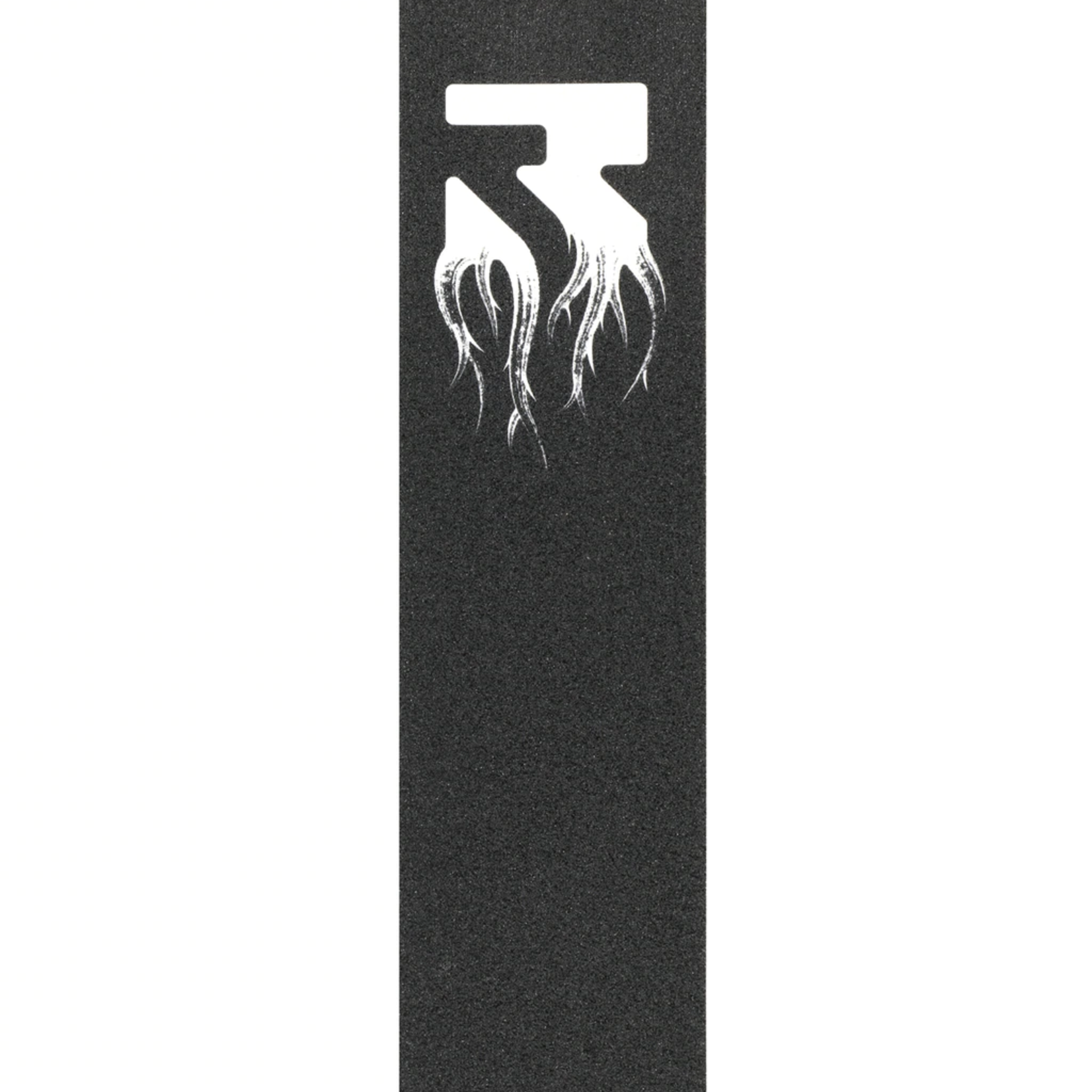 """Root Industries Grip Tape - Scooter Roots - White 5"""" x 21.5"""""""