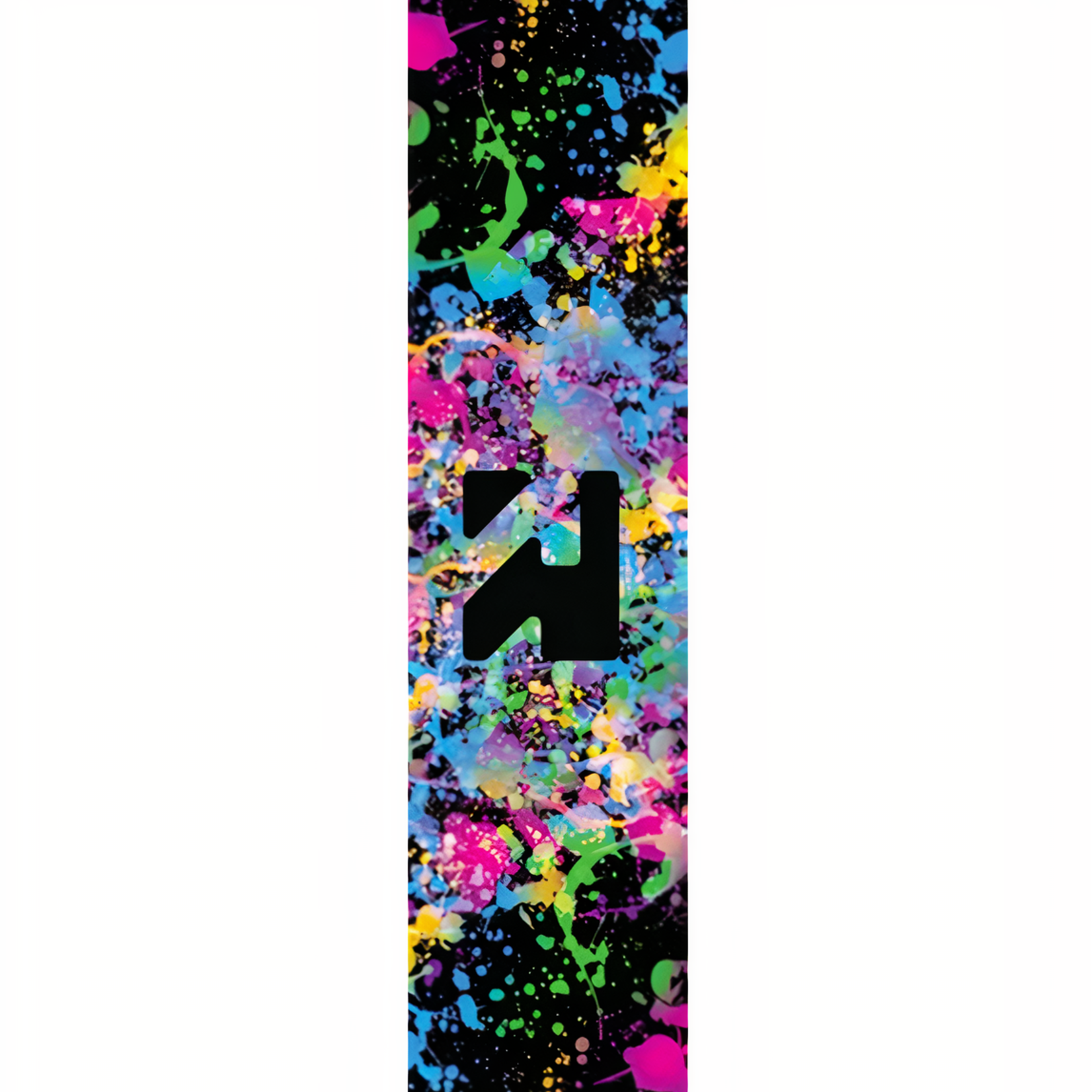 """Root Industries Grip Tape - Scooter Multi-Spray 5"""" x 21.5"""""""