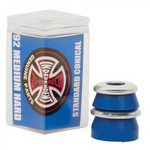 Independent Independent - Standard Conical Bushings - Medium Hard Blue 92