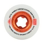 Ricta Ricta - Chrome Cloud Wheels Red 86A