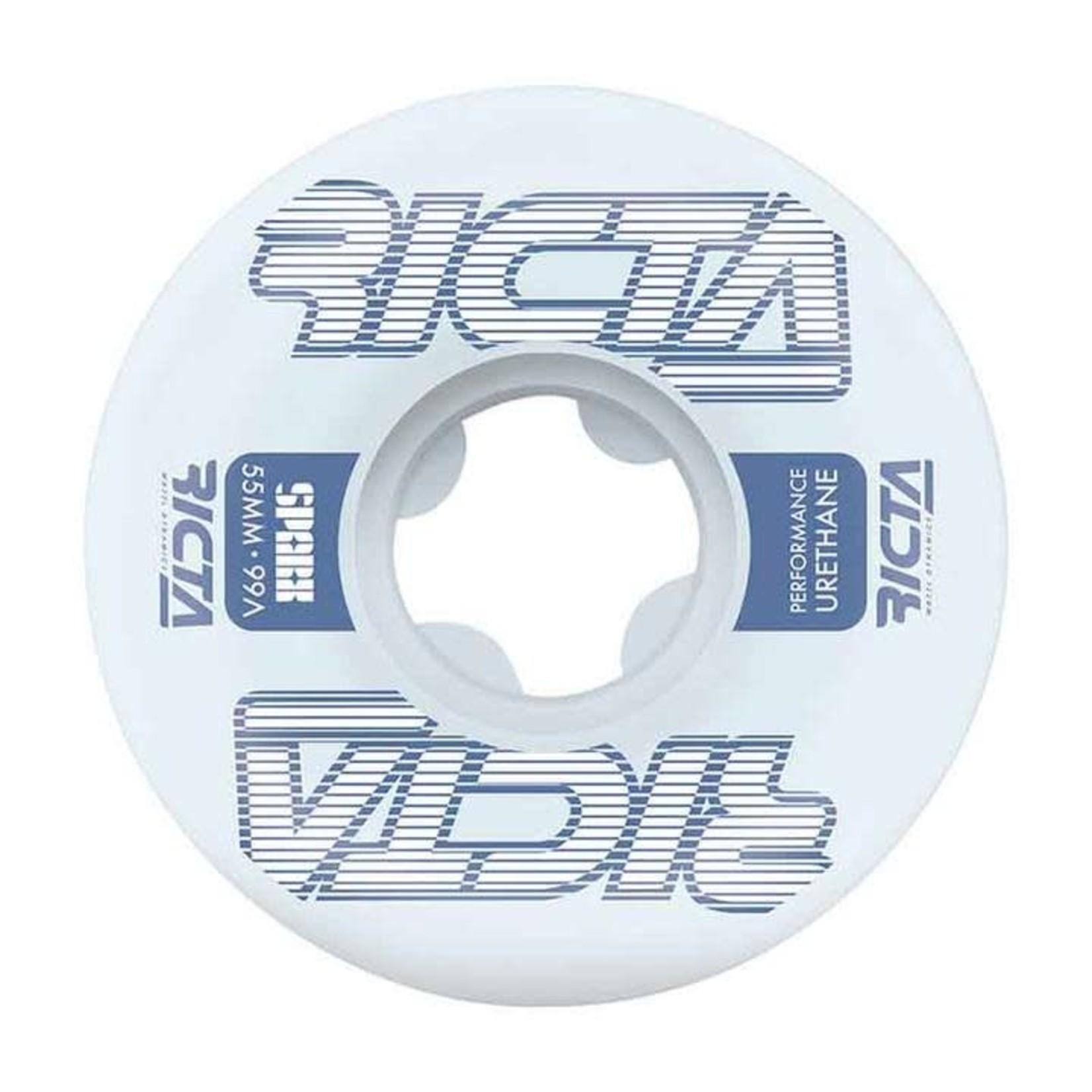 Ricta Ricta - Framework Sparx Wheels Blue - 99A
