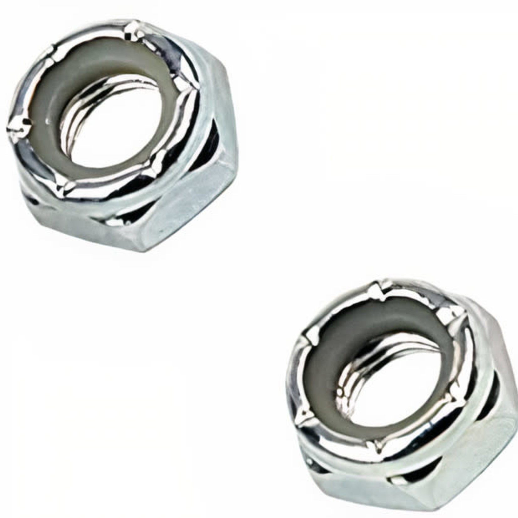 Independent Independent - Genuine Parts Kingpin Replacement Nuts - 2/pk