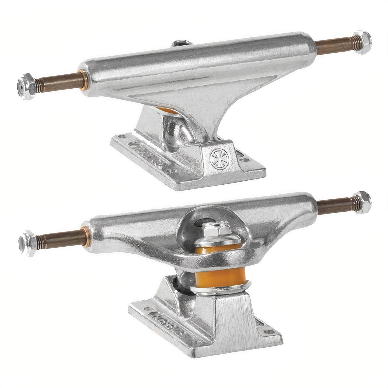 Independent Independent - Stage 11 Hollow Silver Trucks