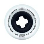 Ricta Ricta - Cored Cloud Wheels Black - 92A 56mm