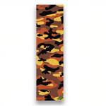 MOB MOB - Grip Tape Camo Orange / Yellow