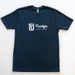 Freestyle United Freestyle United - Adult OG T-shirt - Navy
