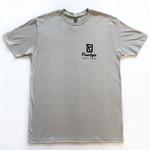 Freestyle United Freestyle United - Adult Signature T-shirt - Light Grey