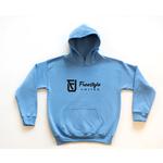 Freestyle United Freestyle United - Youth OG Hoodie - Periwinkle
