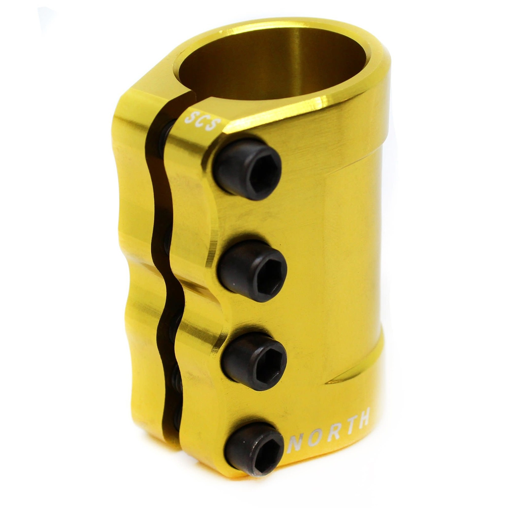 North North - Hammer SCS Clamp 2020 - Gold