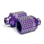 North North - Honey Scooter Pegs - Purple