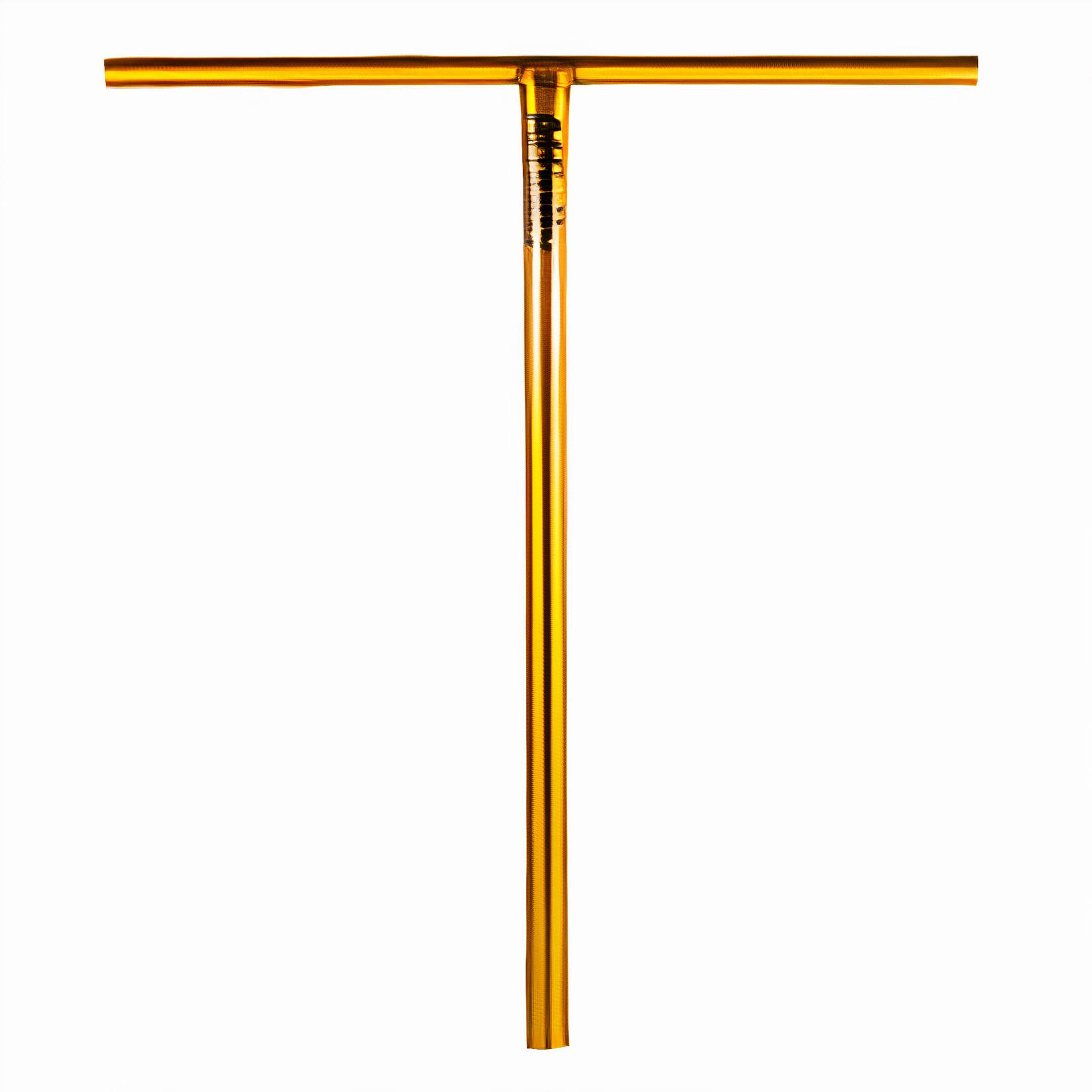 Affinity Affinity - Signature T-Bar Nick Donatelli - Oversized XL - Trans Gold