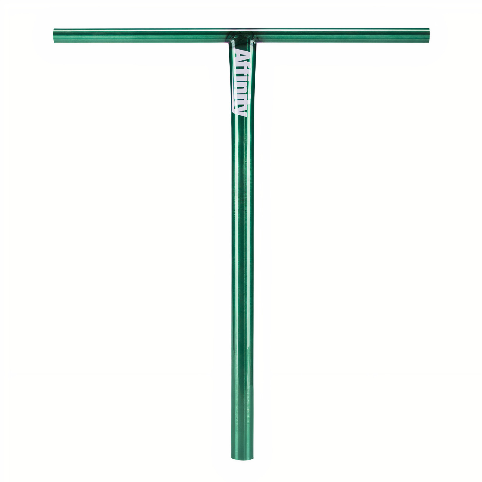 Affinity Affinity - Classic T-Bar - Oversized XL - Trans Green