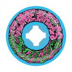 Slime Balls Slime Balls - Wheels - 97a Vomit Mini II - Blue 53mm