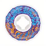 Slime Balls Slime Balls - Wheels - 97a Vomit Mini II - White / Blue / Orange 56mm