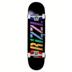 """Grizzly Grizzly - Incite Complete - 7.5"""""""
