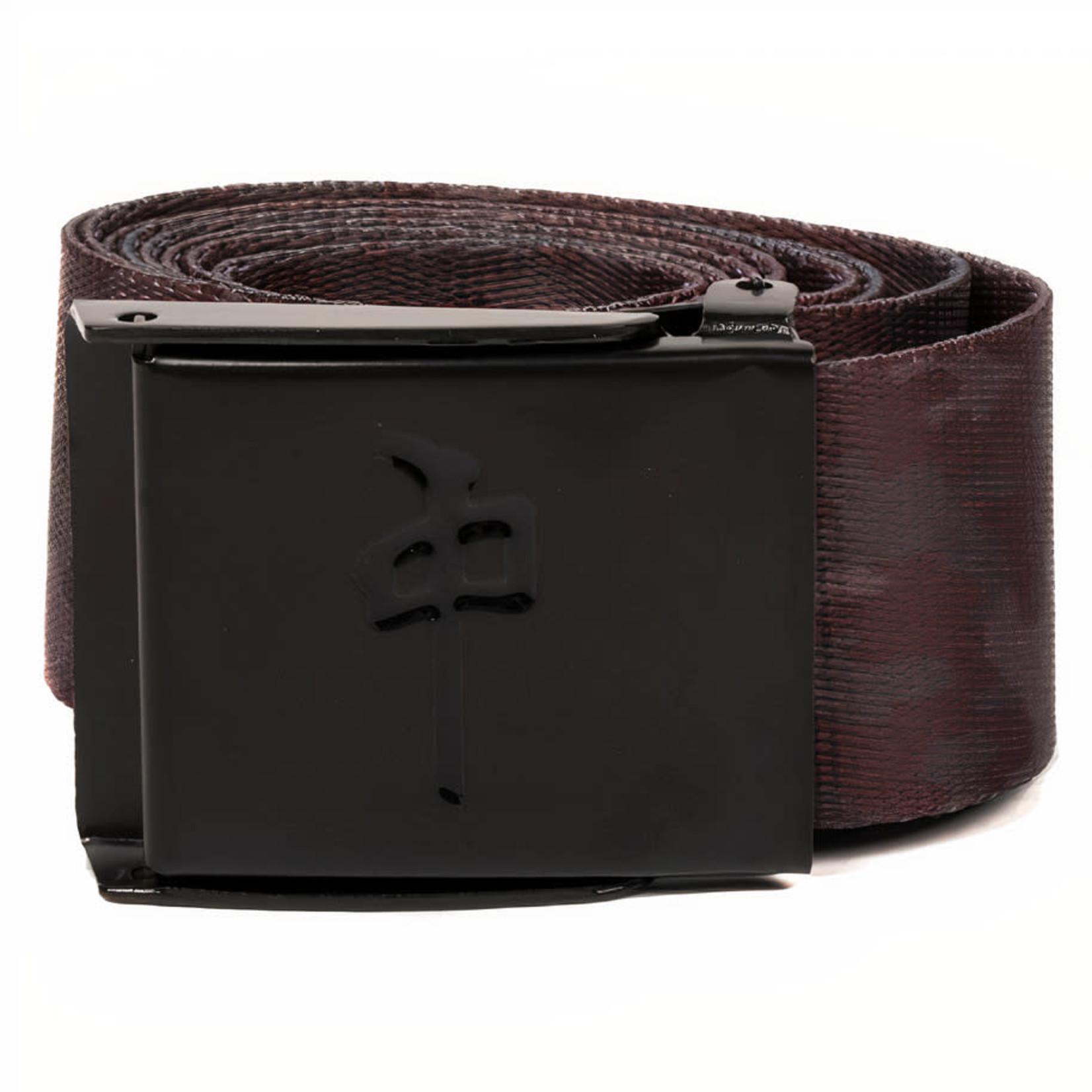 Red Dragon Apparel RDS - Webbing Chung Belt - Black Camo