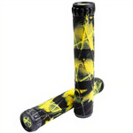 Eagle Eagle Supply - EXA OG Grips - Black / Yellow