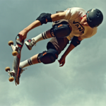 Freestyle United Skateboard Lesson
