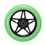 Envy Envy - 110mm S3 Wheel SINGLE - Black / Green