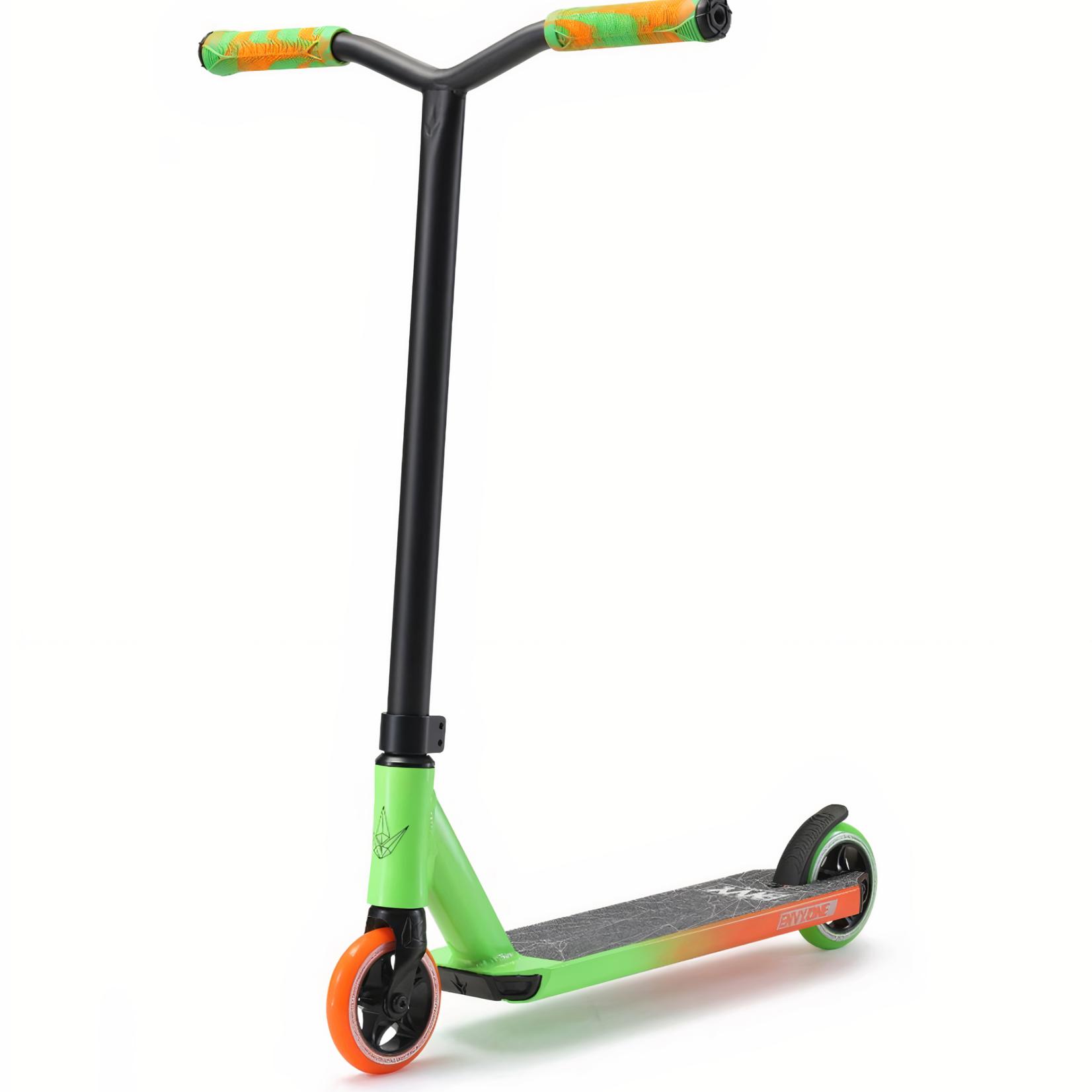 Envy Envy - One Complete S3 - Green / Orange