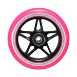 Envy Envy - 110mm S3 Wheel SINGLE - Black / Pink