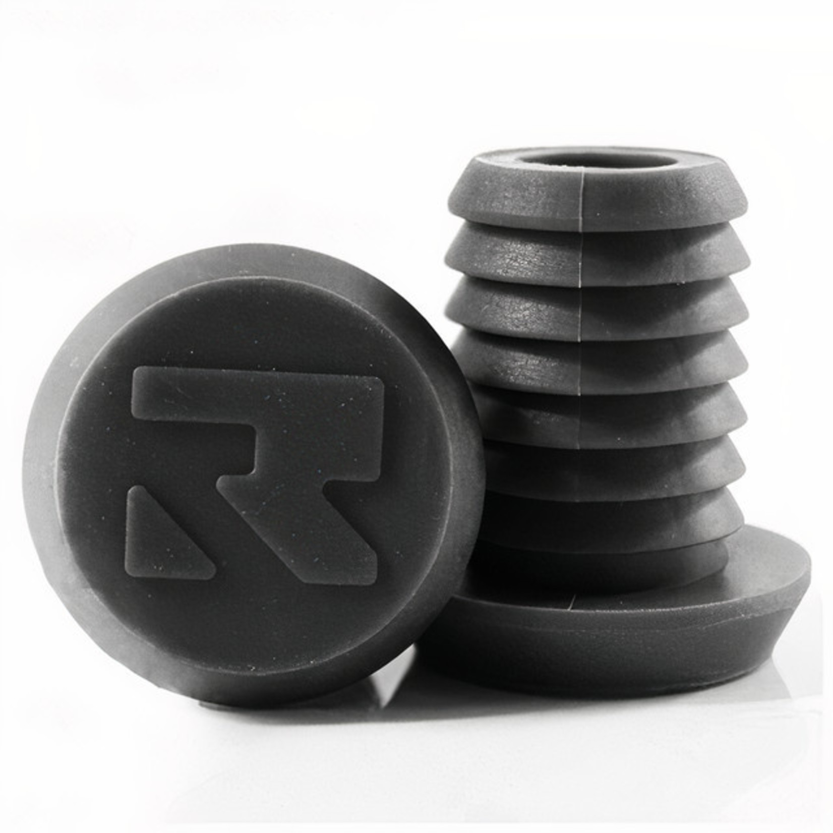Root Industries Root Industries - Small Bar Ends for Aluminum Bars