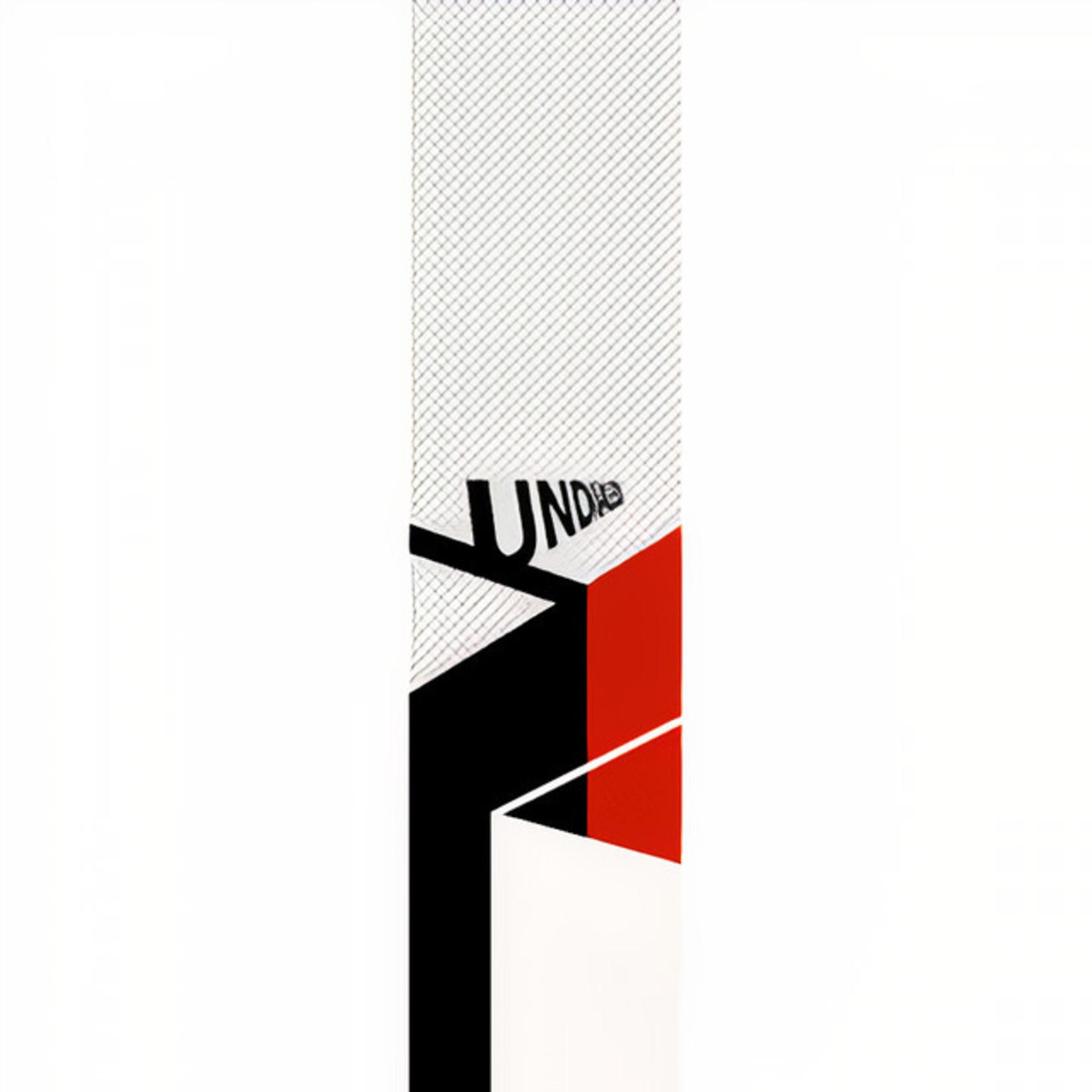 "Undialed Undialed - Grip tape - Edifice 6"" x 24"""