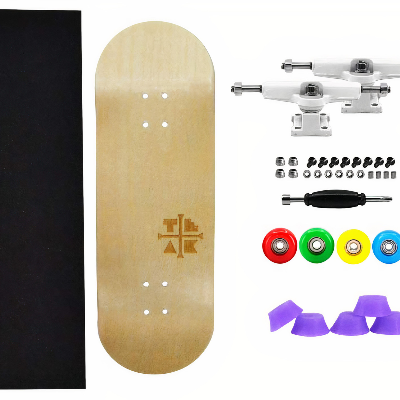 PROlific PROlific - Upgraded Fingerboard 32mm - Everything is Awesome