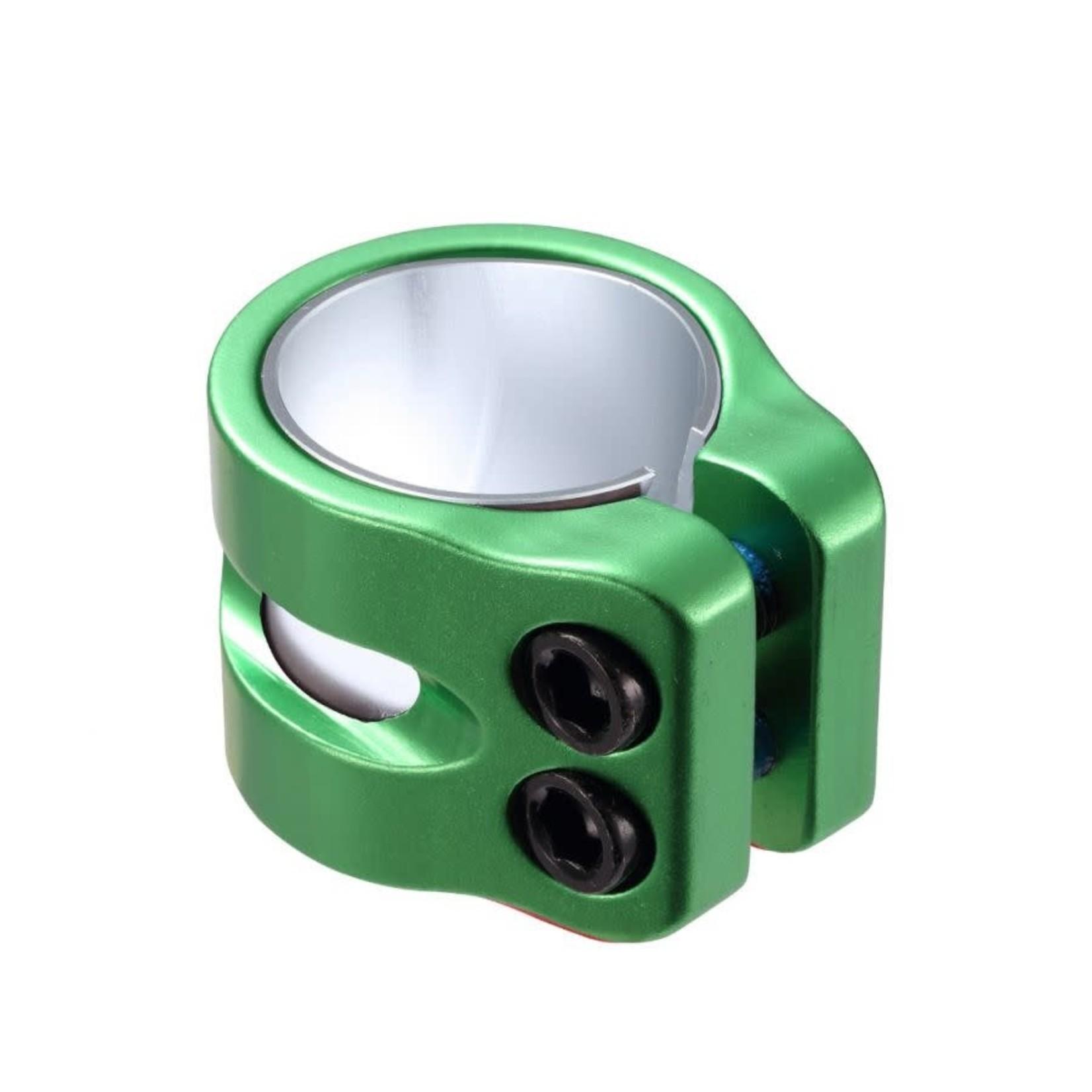 Envy Envy - Oversized 2 Bolt Clamp - Green