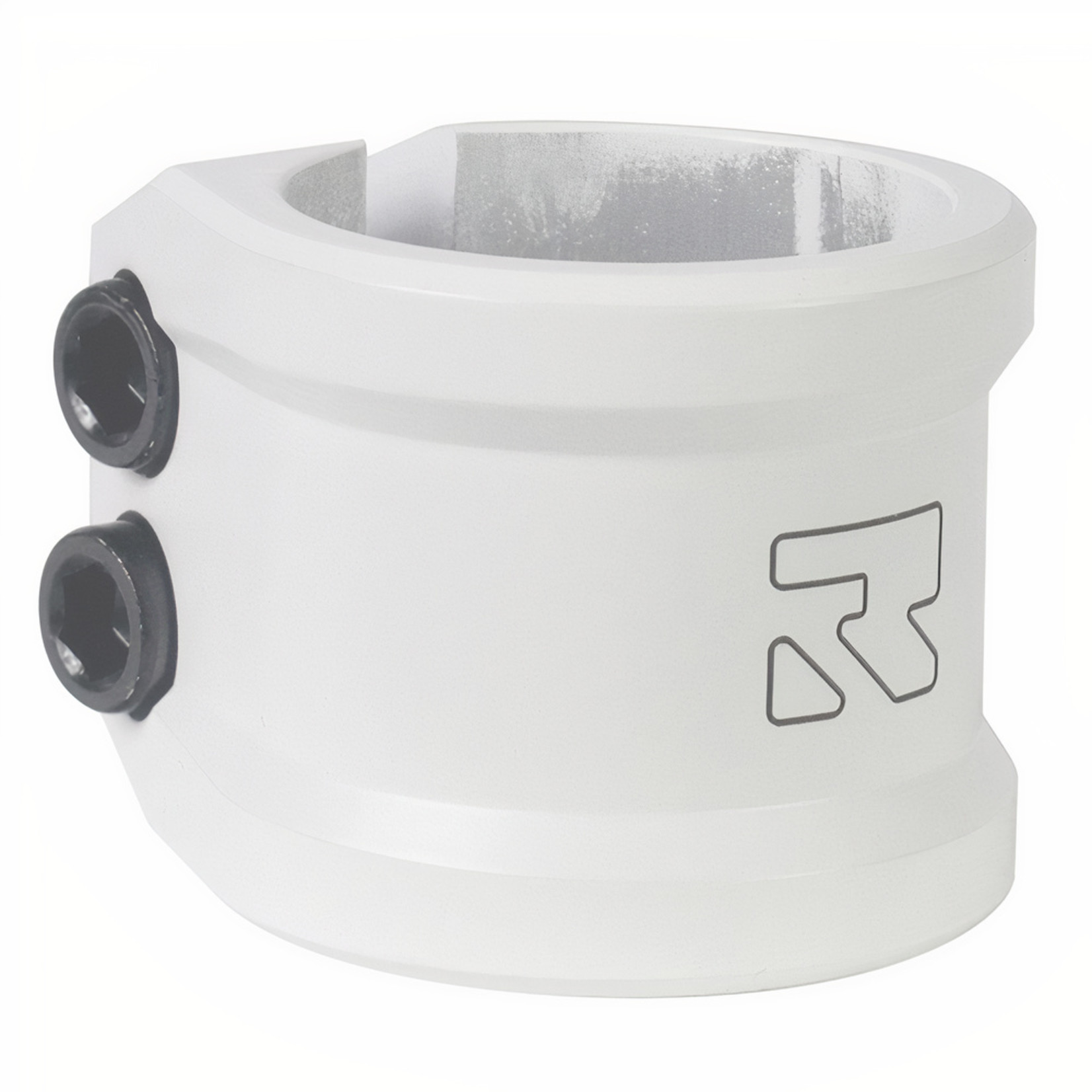 Root Industries Root Industries - Lithium Double Clamp White