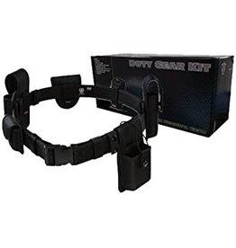 wrong belt