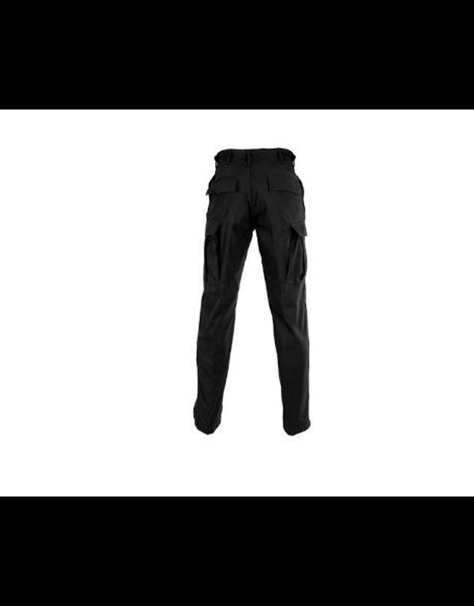 First Class First Class Pants Black 32