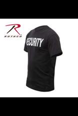 Rothco Rothco Security T-Shirt Large