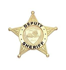 Hero's Pride Hero's Pride Deputy Star - Gold