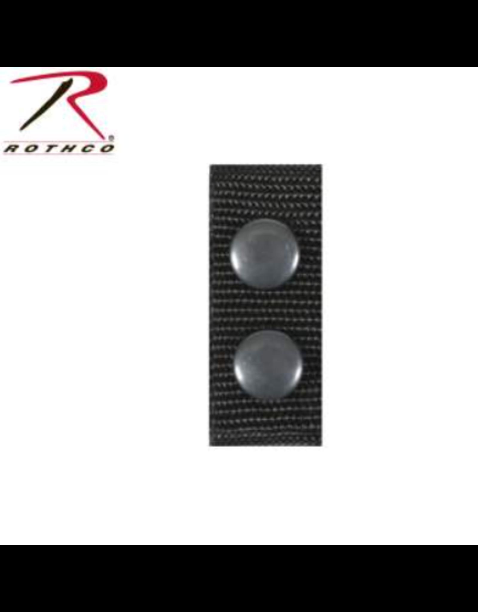 Rothco Rothco Ballistic Belt Keepers