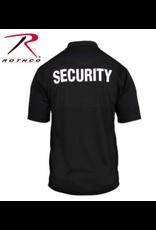 Rothco Rothco Regular Security Polo M