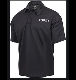 Rothco Rothco Regular Security Polo L