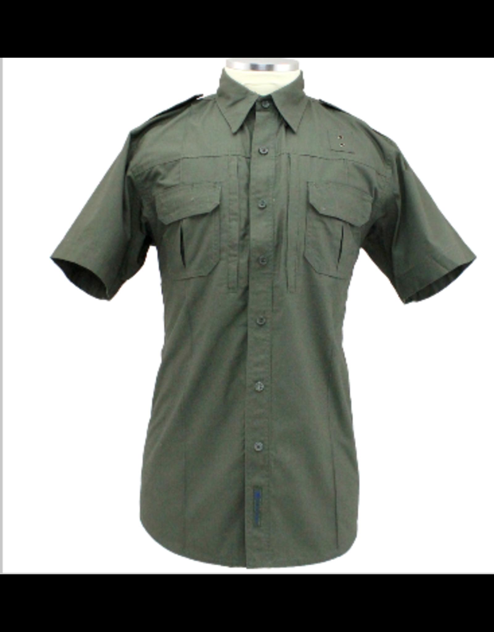 First Class First Class Shirt Green