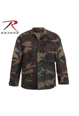 Rothco Rothco BDU Camo Shirt