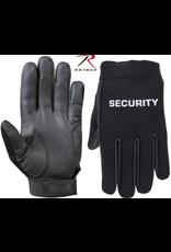 Rothco Rothco Security Neoprene Gloves