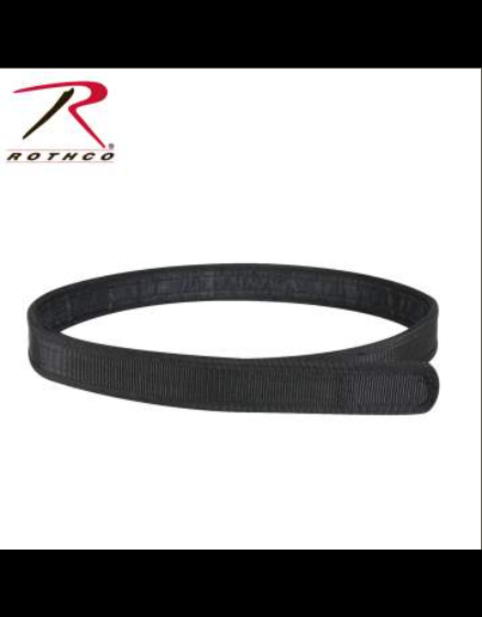 Rothco Rothco Inner Duty Belt w/Hook &loop